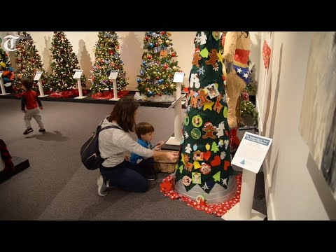 Macon It: What to expect at the Festival of Trees this year