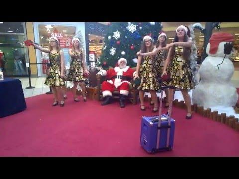 Santa baby Abilene Mall