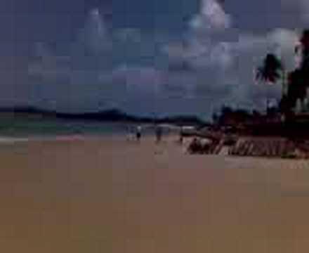 praia sexo aver o mar