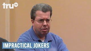 Impractical Jokers: Inside Jokes - Trust Slap   truTV