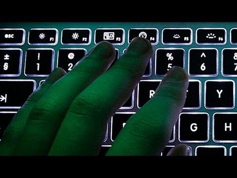 The Dark Web, explained