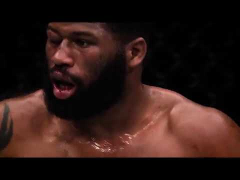 Fight Night Beijing: Curtis Blaydes - This Fight Will Be Different than the First