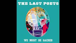 The Last Poets - We Must Be Sacred (EVM128 feat. Marcel Lune Remix)