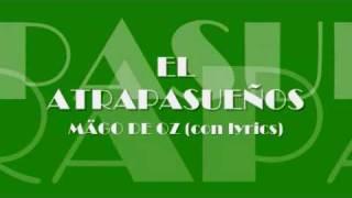 Gambar cover El Atrapasueños-Mägo de Oz (con lyrics - letra)