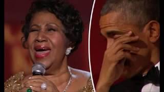 Aretha Franklin Memorable Life Photos