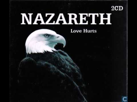 NAZARETH LOVE HURTS REMIX