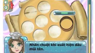 Game | Game Bánh kem tình yêu Hào có hết thắng giờ nói | Game Banh kem tinh yeu Hao co het thang gio noi