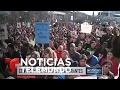 Miles de hispanos convocan el paro