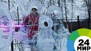 видео Строительство города на Неве