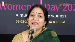 Thoomu Narasimha Dasu Keerthanalu by Vidushi Smt Pratima Sasidhar and Group #HOPEAD