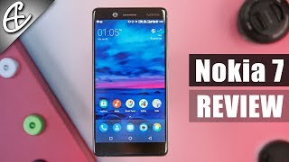 Nokia 7 Review - Good Phone Bad Price!