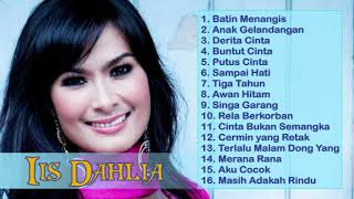 Download Lagu Iis Dahlia Lagu Pilihan Nostalgia Dangdut Original mp3