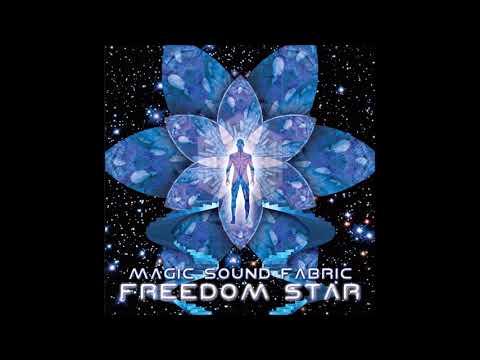 Magic Sound Fabric - Cosmic Consciousness