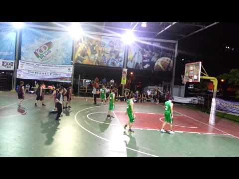 TOFB vs Klang Utama_2nd Quarter
