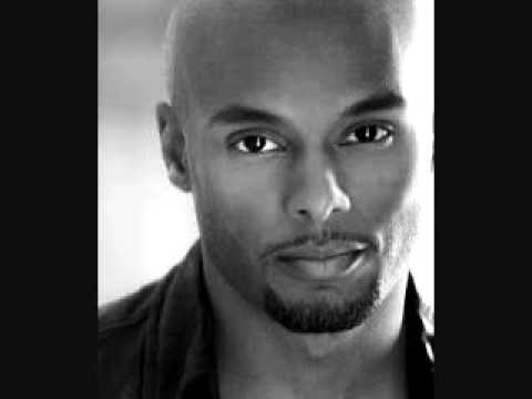 "Kenny Lattimore  ""Never Too Busy"""
