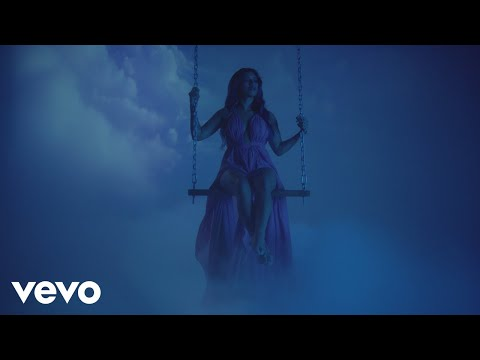 kirstin - Bad Weather (Official Video)