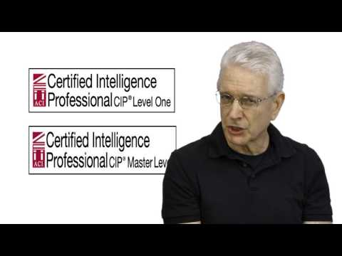 The Real Power of Competitive Intelligence Part 1 Not What You Think