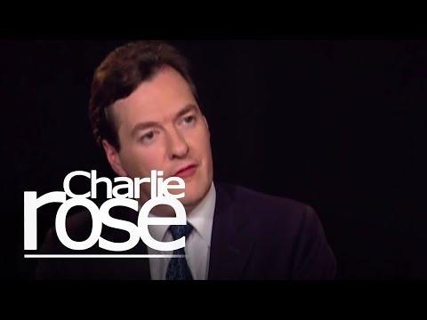 George Osborne (03/14/12) | Charlie Rose