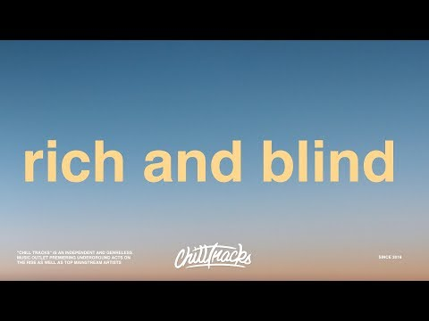 Juice WRLD - Rich And Blind