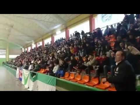 Ambientazo en el pabellón vilalbés para decidir al campeón: Vilalba FSF o UD Pastoricense
