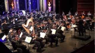 "Overture ""Phantom of the Opera"" 07-06-2012"