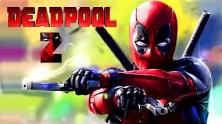 Дэдпул 2. Русский трейлер - тизер № 2. Deadpool 2. 2018