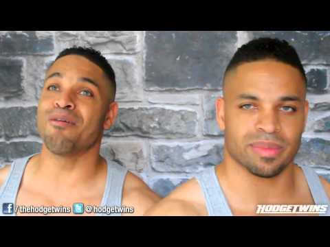 Eating Crap And Still Losing Weight With Intermittent Fasting….. @hodgetwins