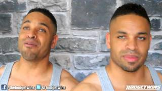 Eating Crap And Still Losing Weight With Intermittent Fasting..... @hodgetwins