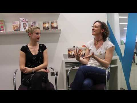 An interview with SKIN author Ilka Tampke – Hodder & Stoughton