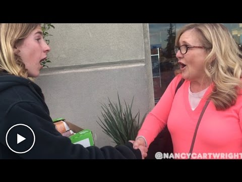 BART SIMPSON NANCY CARTWRIGHT SHOCKS STUDENT WITH 'IMPRESSION'