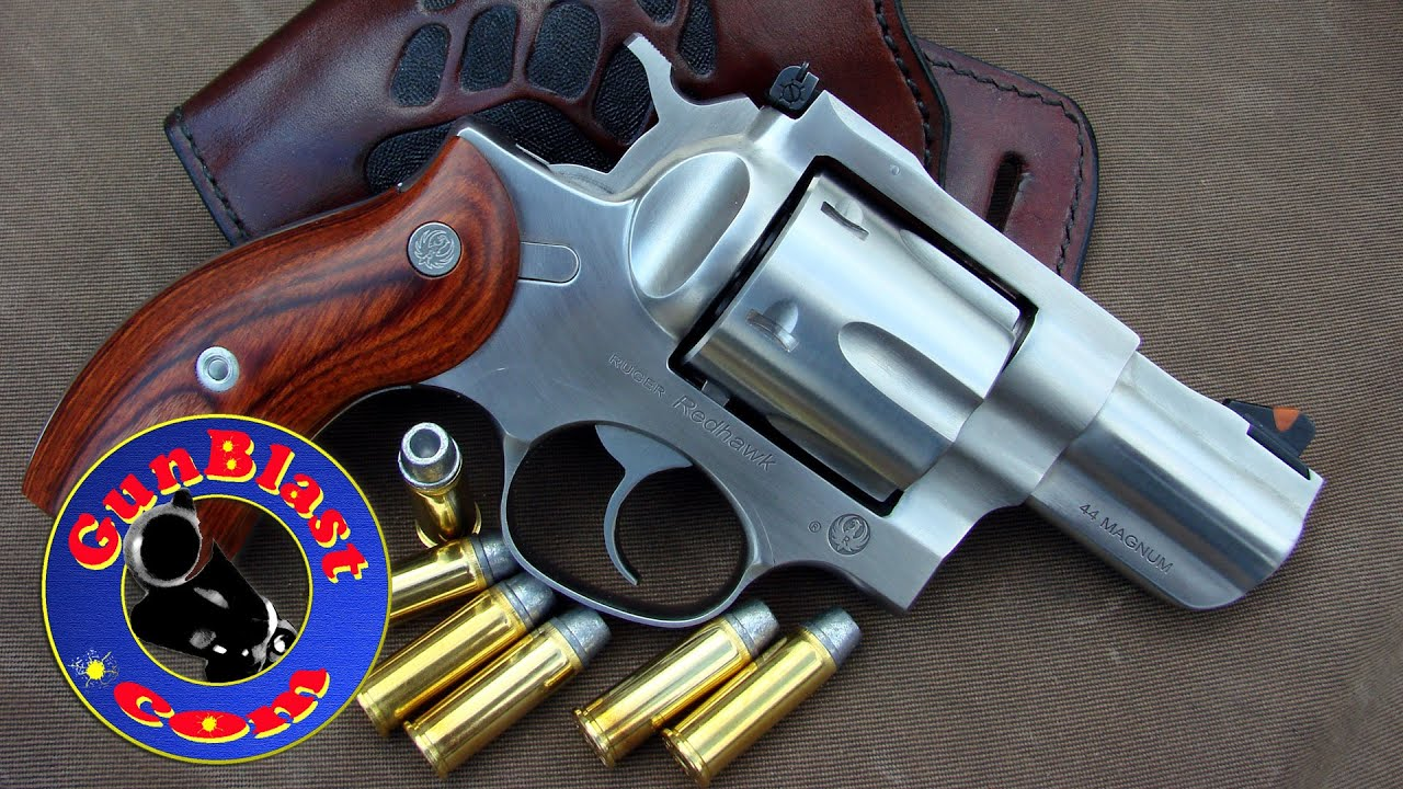 Shooting The Talo Exclusive 2 75 Inch Ruger Redhawk 44