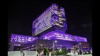 Шопинг в Абу Даби. The Galleria. Shopping in Abu Dhabi. Compras en Abu Dhabi. Einkaufen in Abu Dhabi