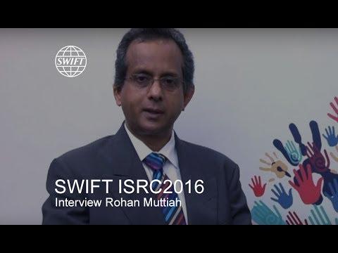 ISRC2016 - Interview Rohan Muttiah