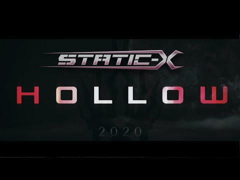 Hollow (Project Regeneration) Official Music Video - Static-X