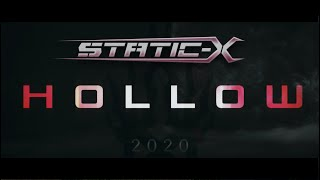 Static-X - Hollow (Project Regeneration) Video