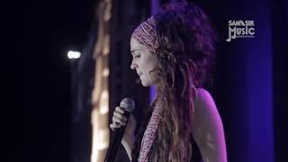 Nadine Beiler ft. JB Band - Buni Ni Ate Ate MP3