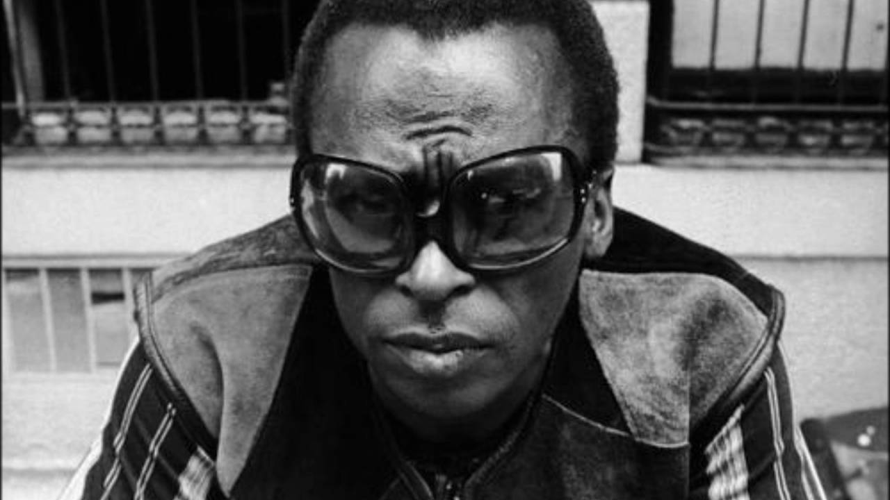 who is miles davis Miles ahead is a biopic starring don cheadle as famous social music trumpeter miles davis i use the term biopic loosely for this movie because it's a biopic that is as unconventional as its.