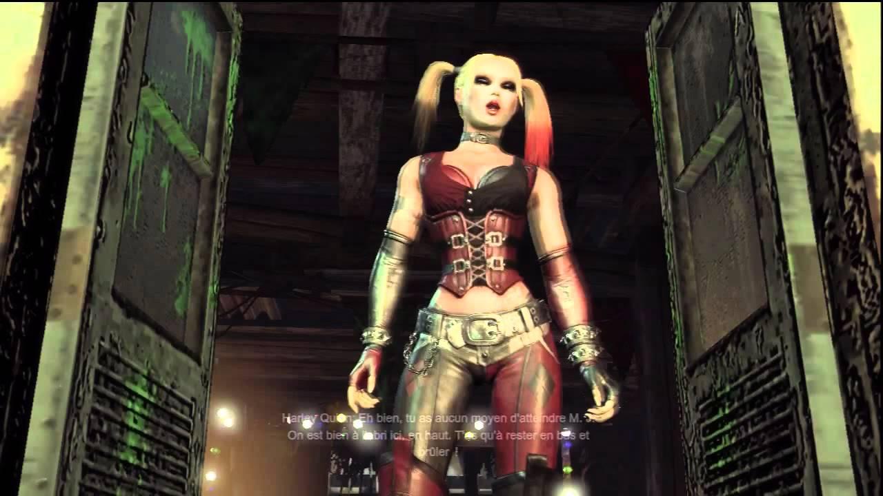Walkthrough batman arkham city episode 2 - YouTube