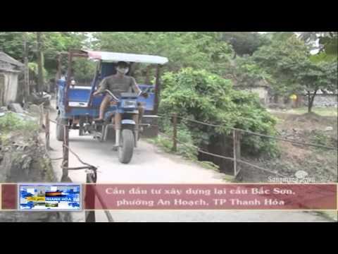 Dân Quảng Nham, Quảng Xương kéo lên UBND tỉnh kêu oan THANH HOÁ