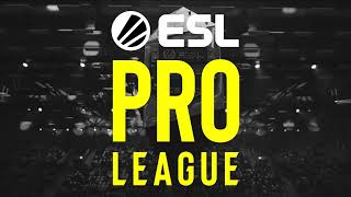 ESL Pro League Season 9 - Americas | MIBR vs. Luminosity Gaming | Cloud9 vs. Team Envy