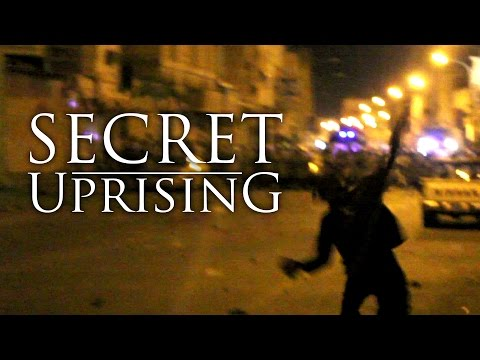 Uncovering Saudi Arabia's Suppressed Shia Uprisings