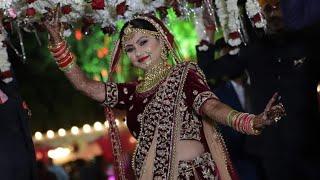 #Indianbride #Desibride #Rajasthani Indian Bride Dance| ब्राइड का इतना सुंदर डांस कभी देखा नहीं होगा