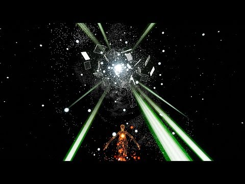 Rez Infinite PC (Steam) Launch Trailer