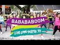 Babababoom | Zumba | Dance Fitness | Live Love Party