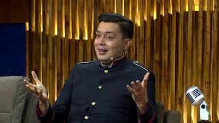 MTV Show - Otabek Mahkamov #343 (08.11.2018)