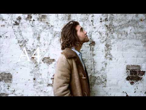(HD) Matt Corby Vocal Range: F2-G5