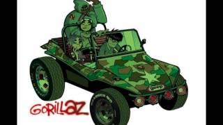 Gorillaz Clint Eastwood cover (Trey Anastasio)