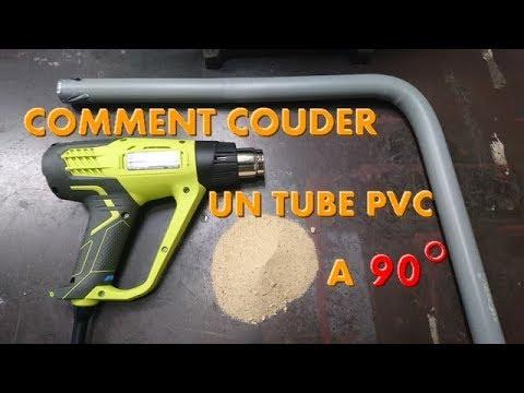 tout ce qu'il faut savoir sur le cintrage d'un tube pvc à 90° - 0 - Tout ce qu'il faut savoir sur le cintrage d'un tube PVC à 90°