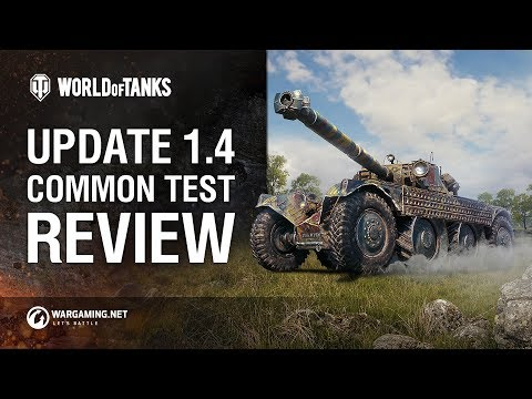 common-test-1.4-review