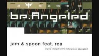 Jam And Spoon Feat Rea Be Angeled